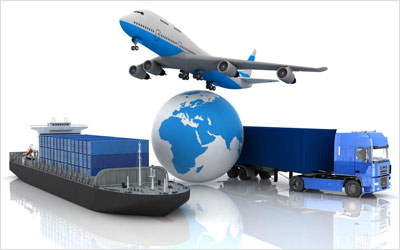 Freight Forwarders trading platform